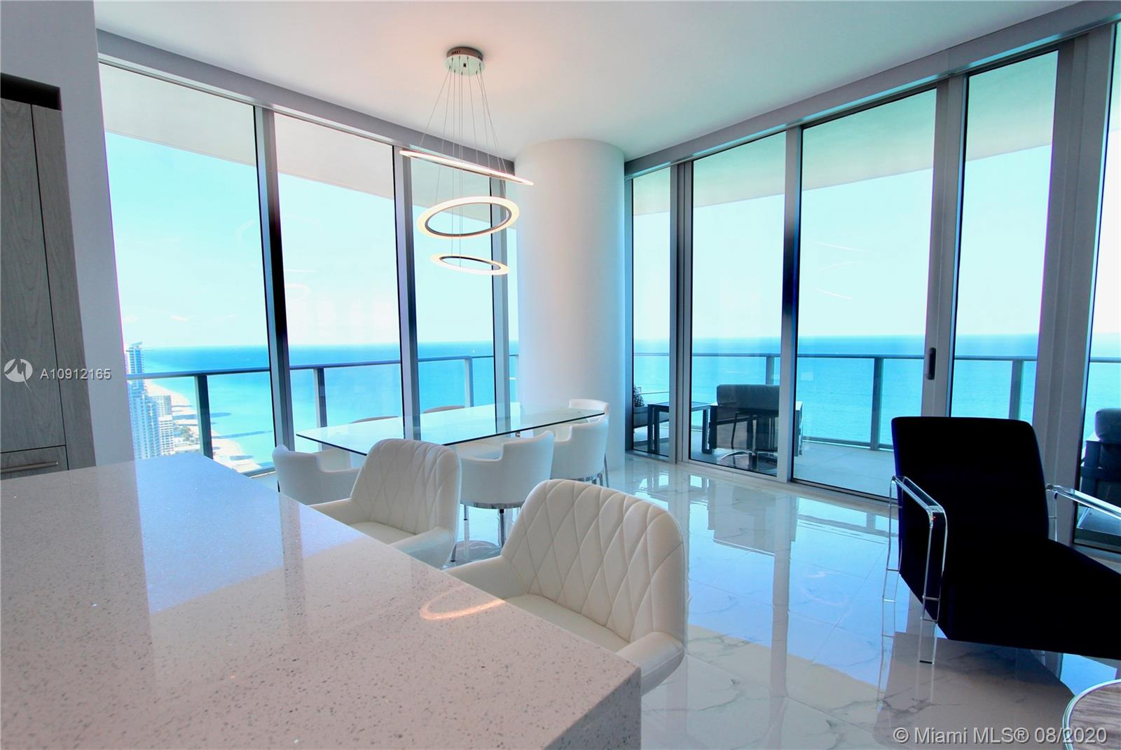 4111 S Ocean Dr #LPH2 For Sale A10912165, FL