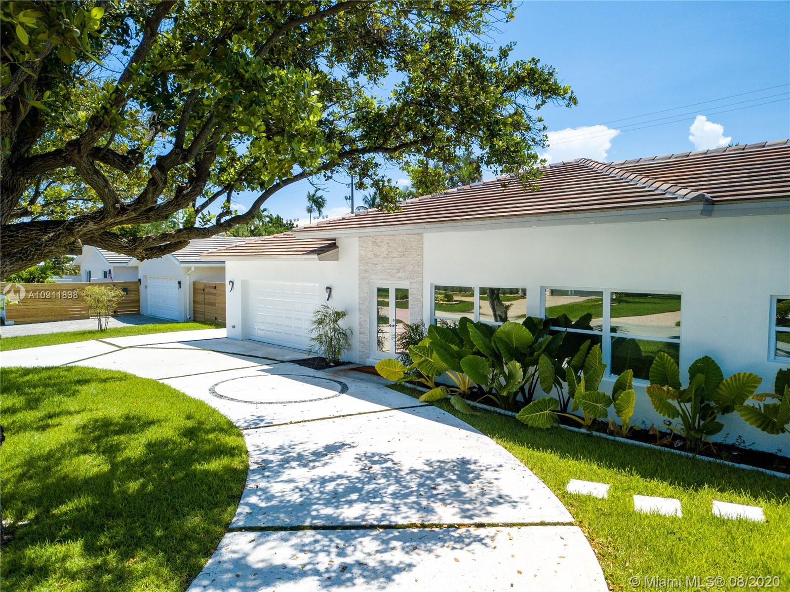 5141 NE 26th Ave  For Sale A10911838, FL