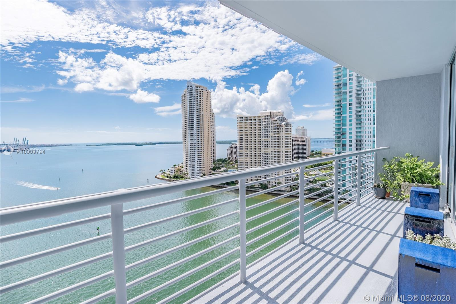 325 S Biscayne Blvd #2226 For Sale A10909794, FL