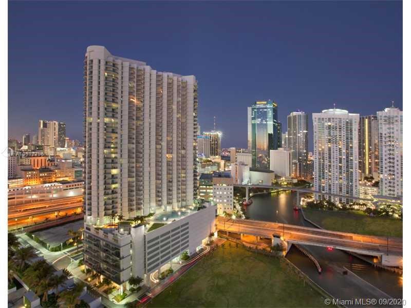 350 S Miami Ave #3809 For Sale A10912796, FL