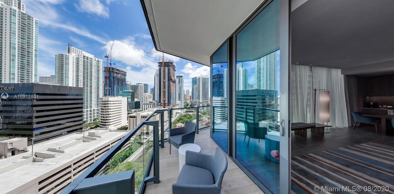 788  Brickell Plaza #903 For Sale A10912831, FL