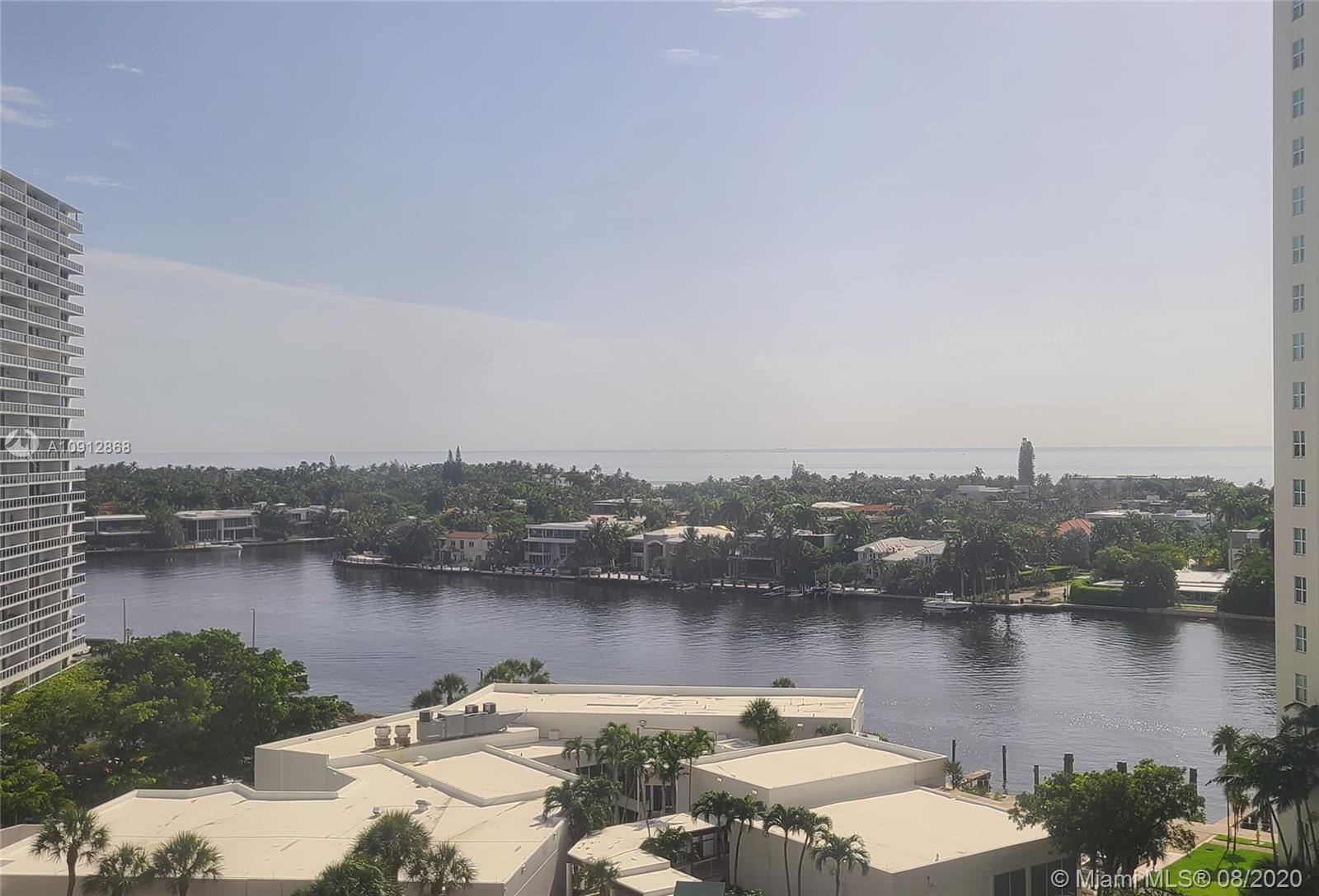 20281 E Country Club Dr #812 For Sale A10912868, FL