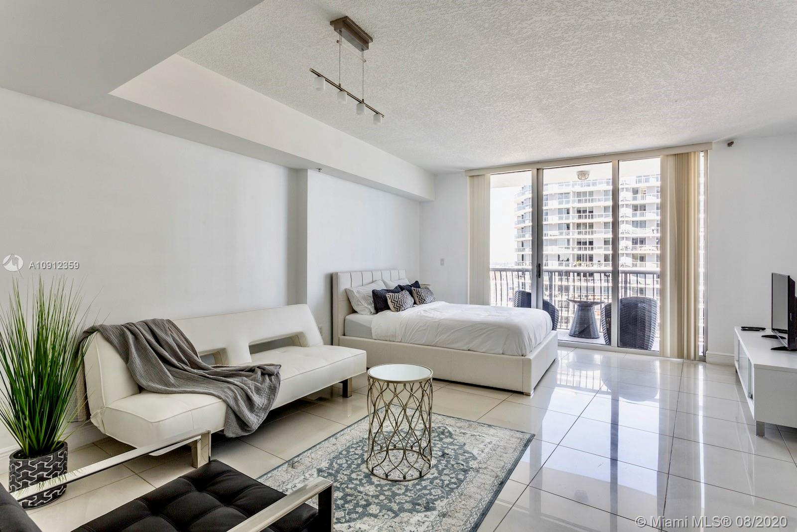 1750 N Bayshore Dr #5007 For Sale A10912359, FL