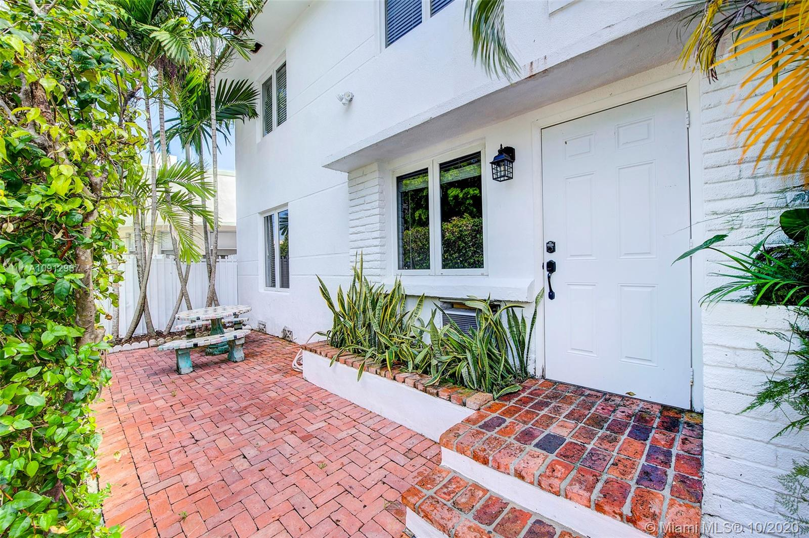 620  79th St #1 For Sale A10912967, FL