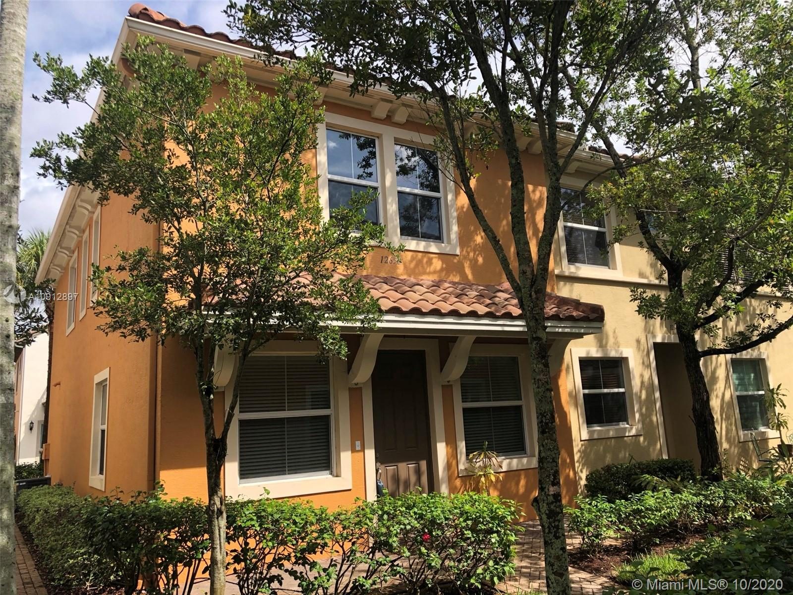 12650 NW 32nd Manor  For Sale A10912897, FL