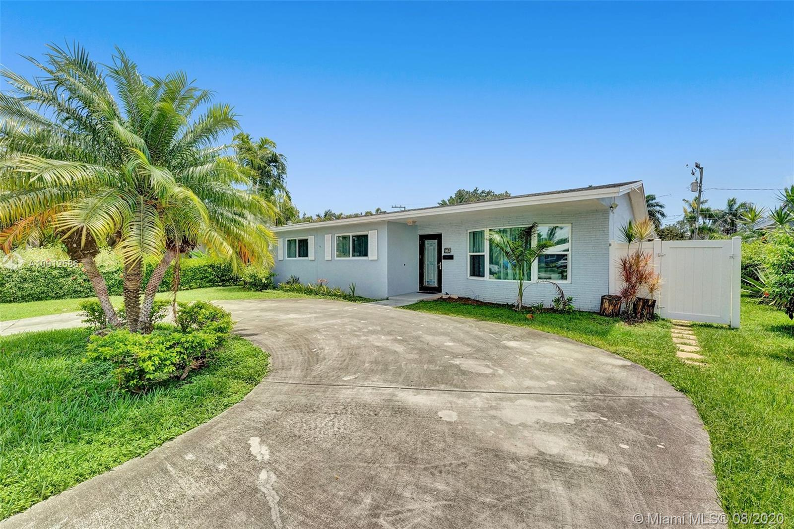1426  Coolidge ST  For Sale A10912586, FL