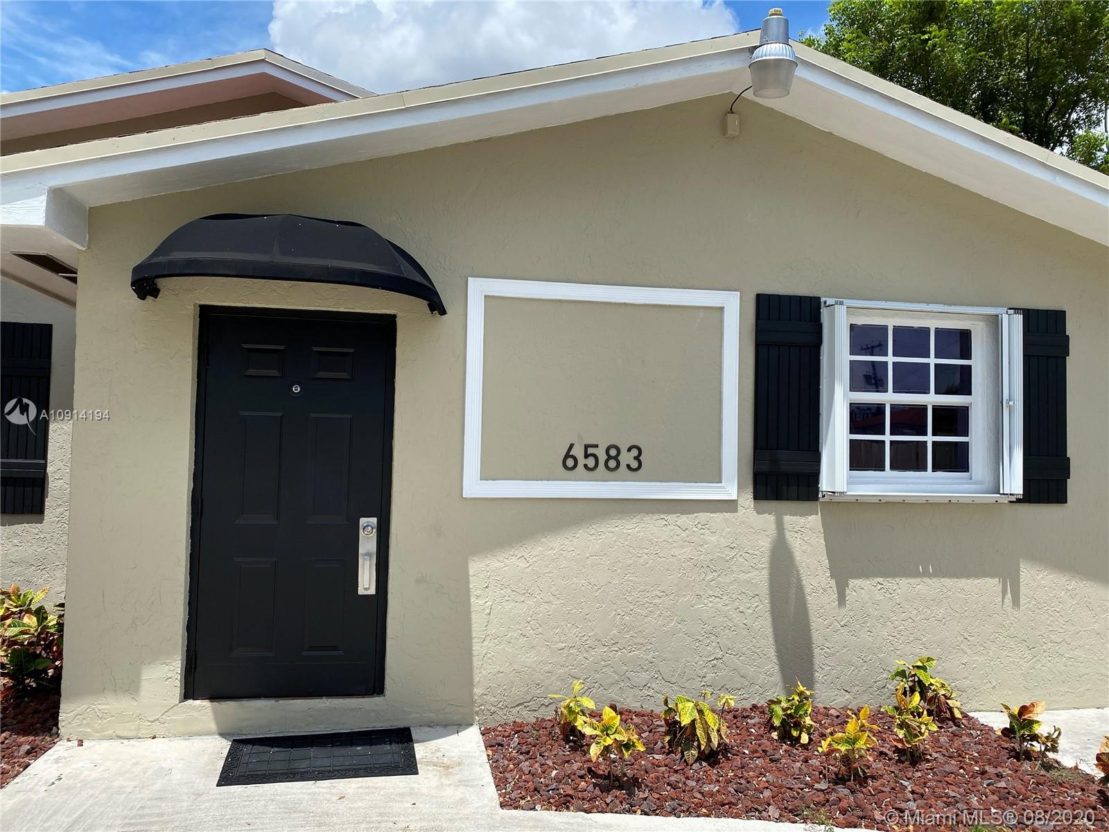 6583 SW 39th Ter  For Sale A10914194, FL