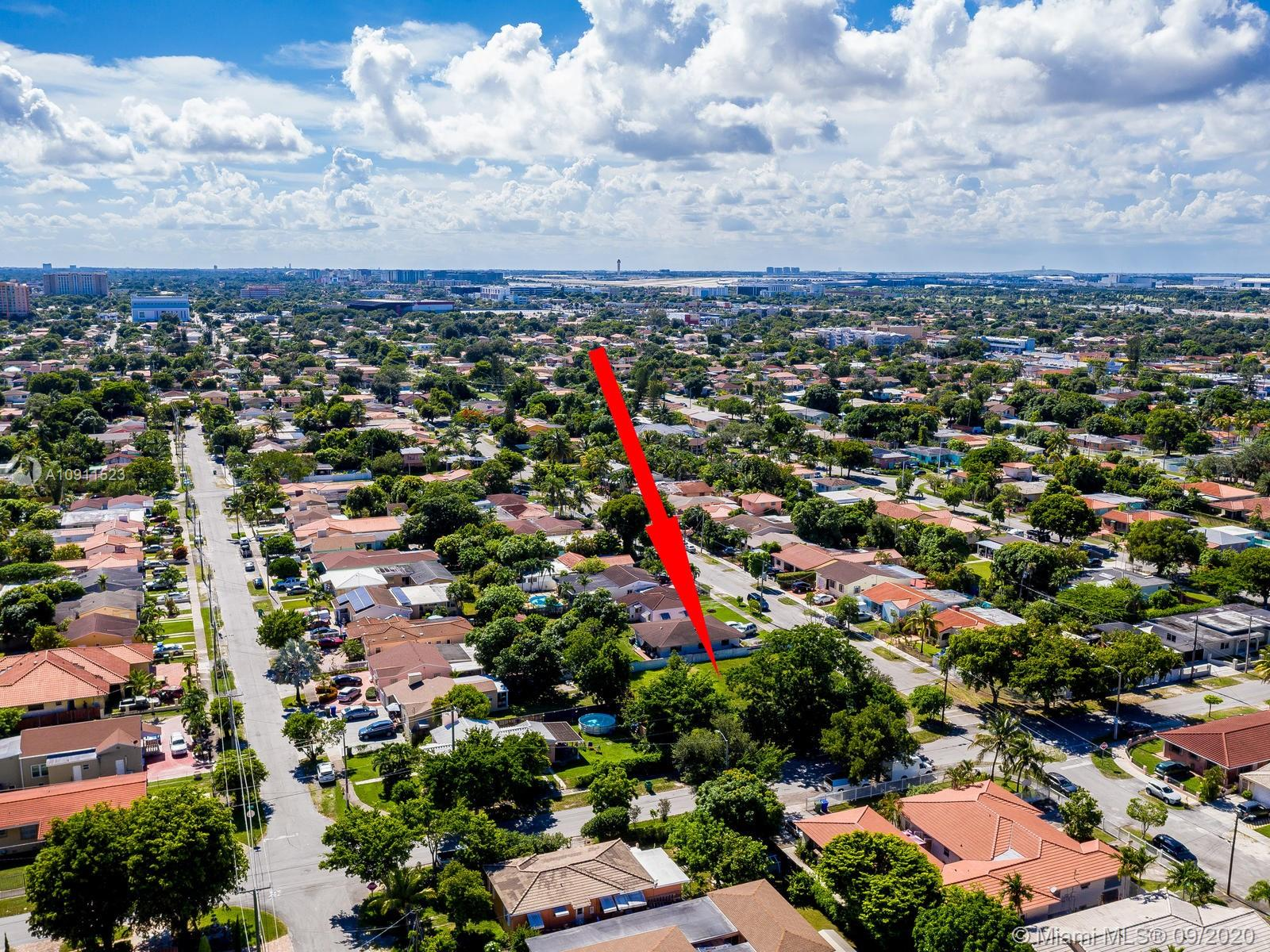 3000 NW 3rd St  For Sale A10911523, FL
