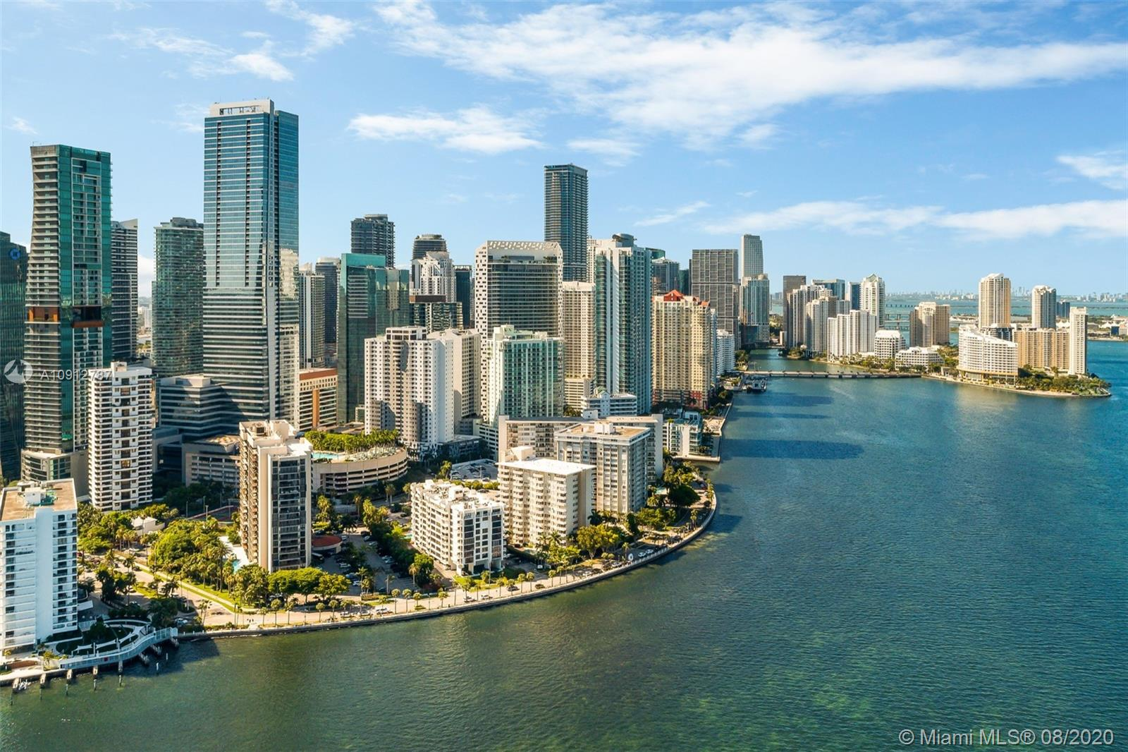 1451  Brickell Ave #3004 For Sale A10912787, FL
