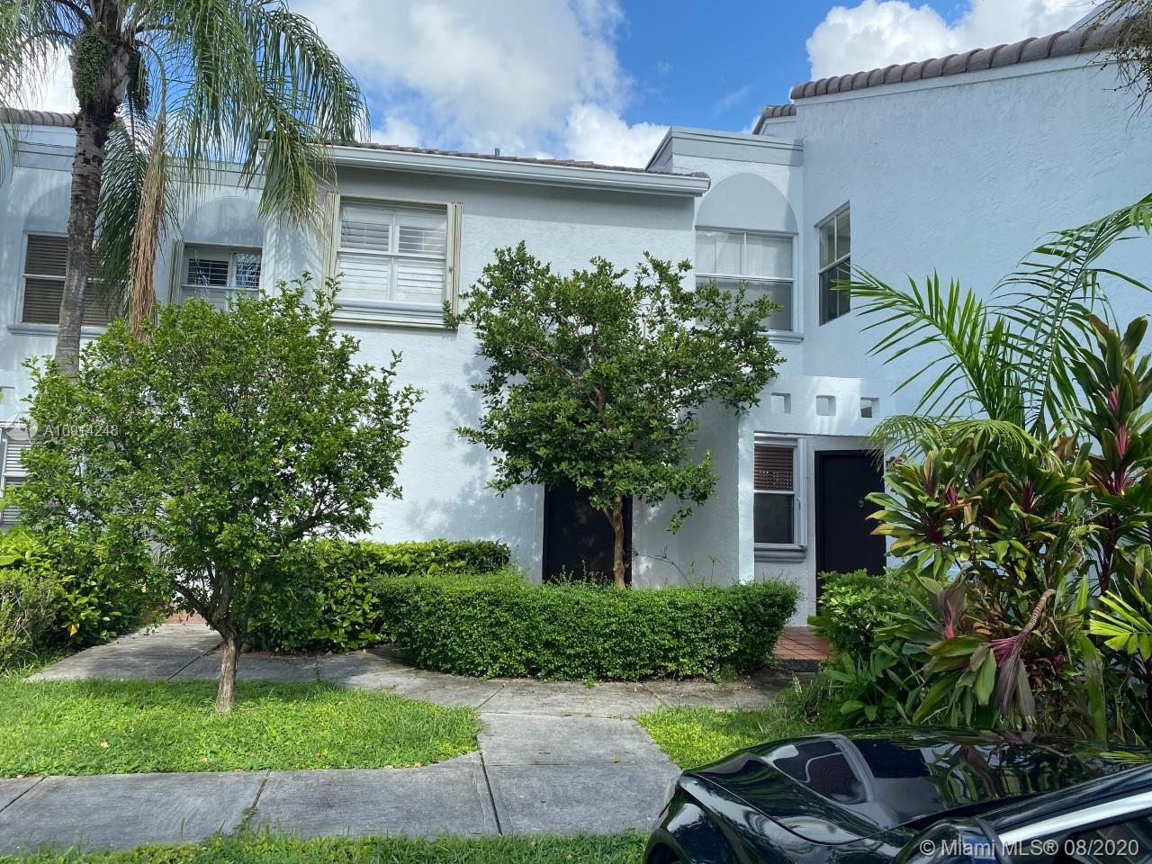 4877 NW 97th Pl #344 For Sale A10914248, FL