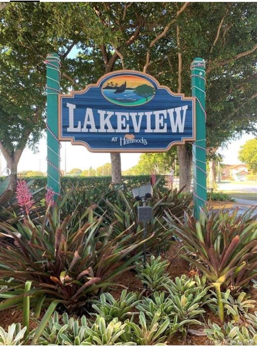 9719  Hammocks Blvd #204 For Sale A10914336, FL