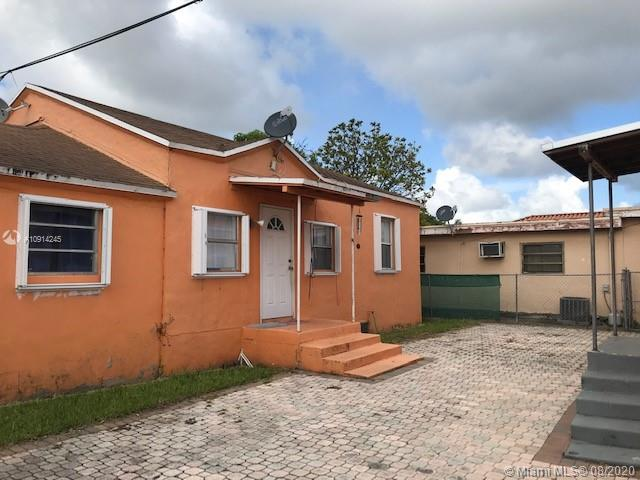 3527 NW 34th St  For Sale A10914245, FL