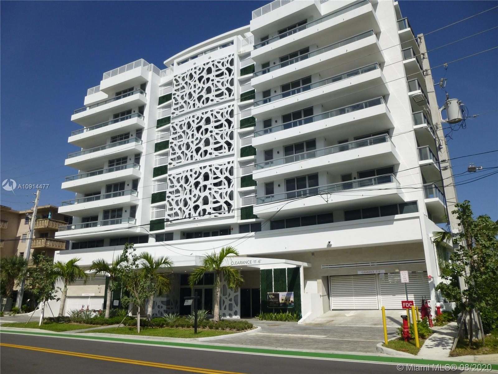 9261 E Bay Harbor Dr #607 For Sale A10914477, FL