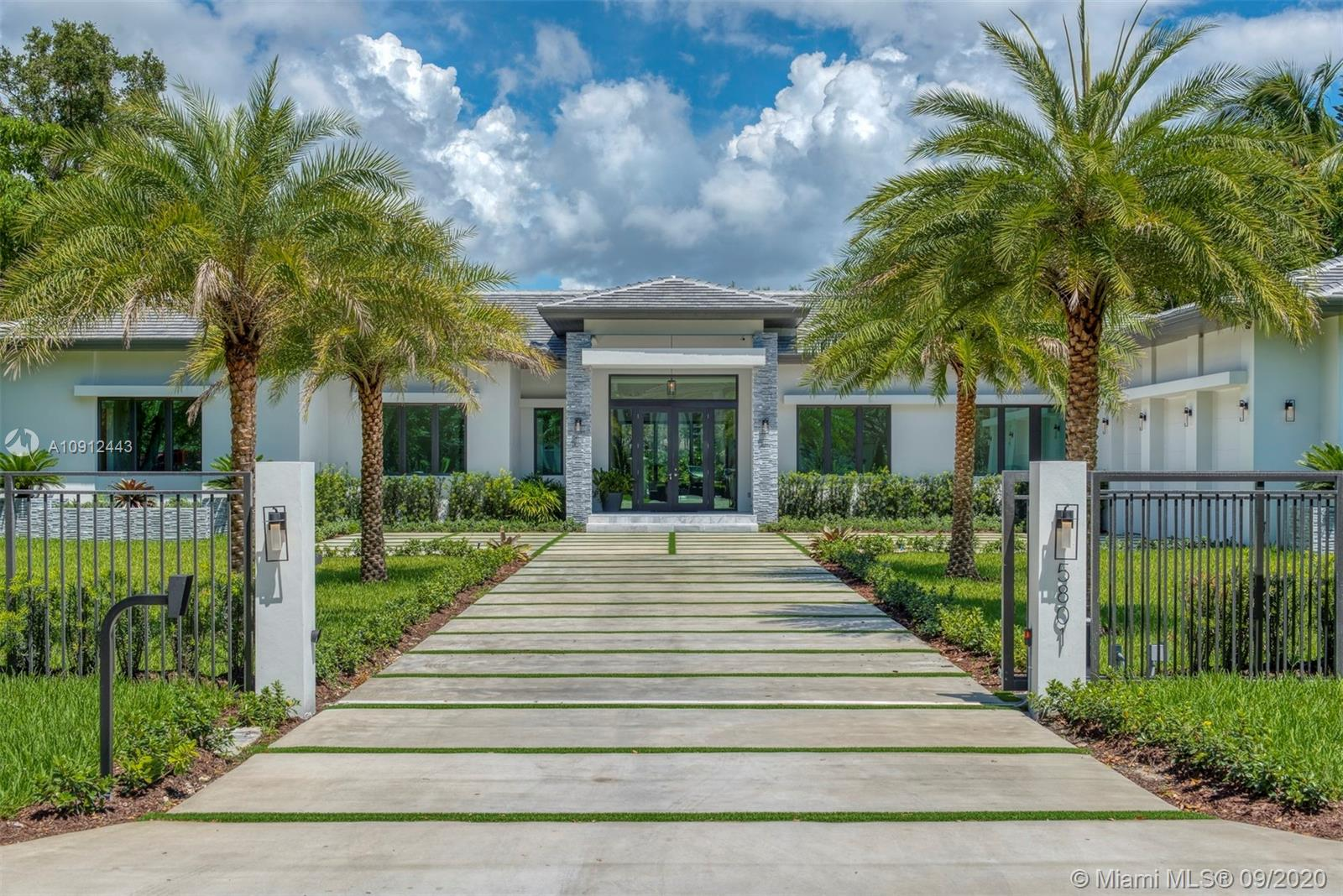 5801 SW 114th Ter  For Sale A10912443, FL
