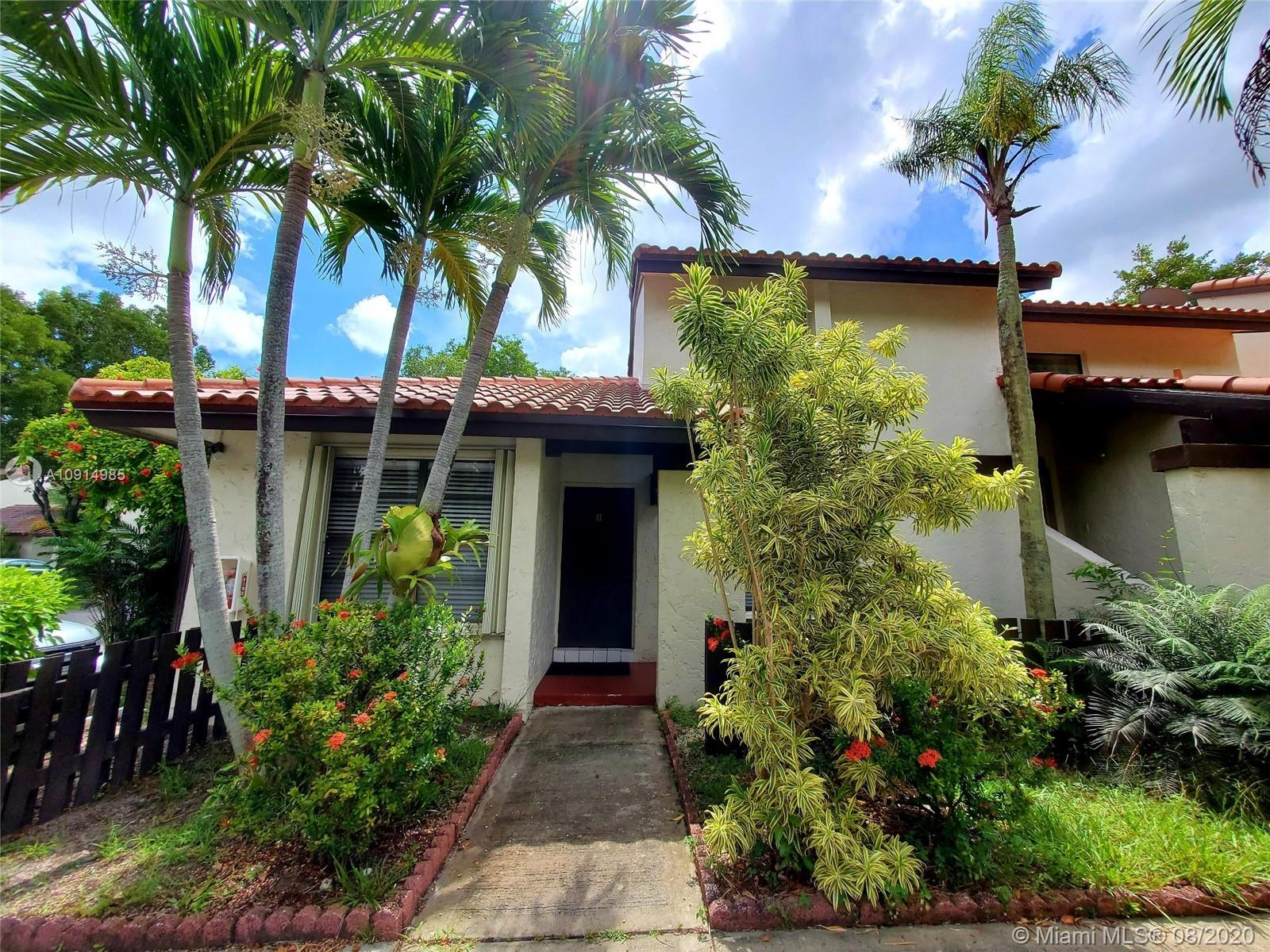 13234 SW 111th Ter #4-1 For Sale A10914985, FL