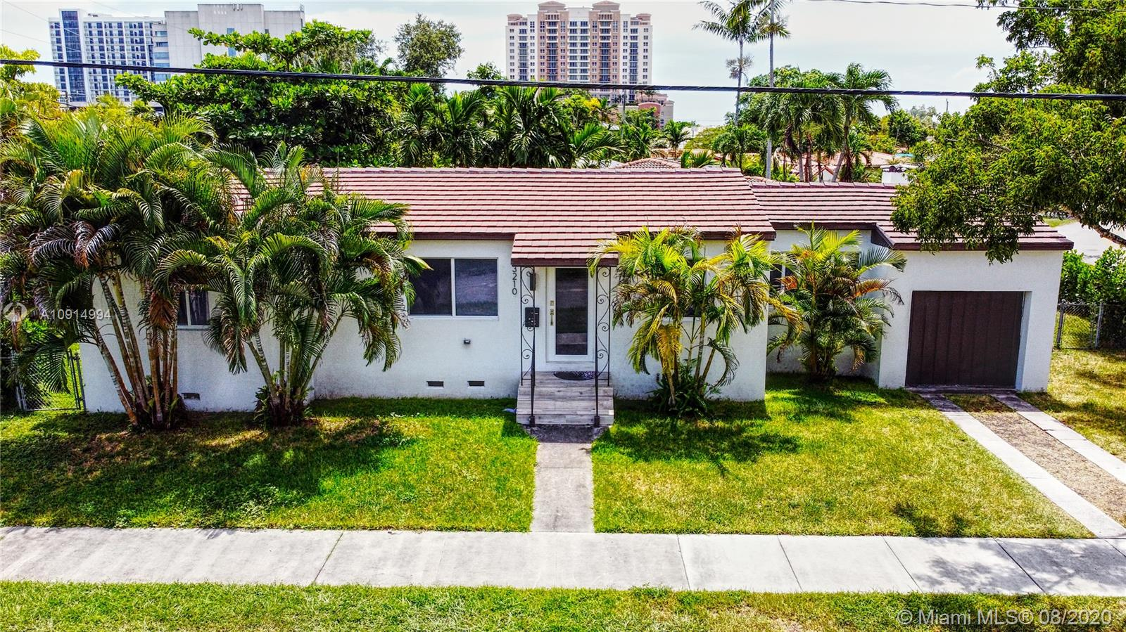 3210 SW 19th Ter  For Sale A10914994, FL