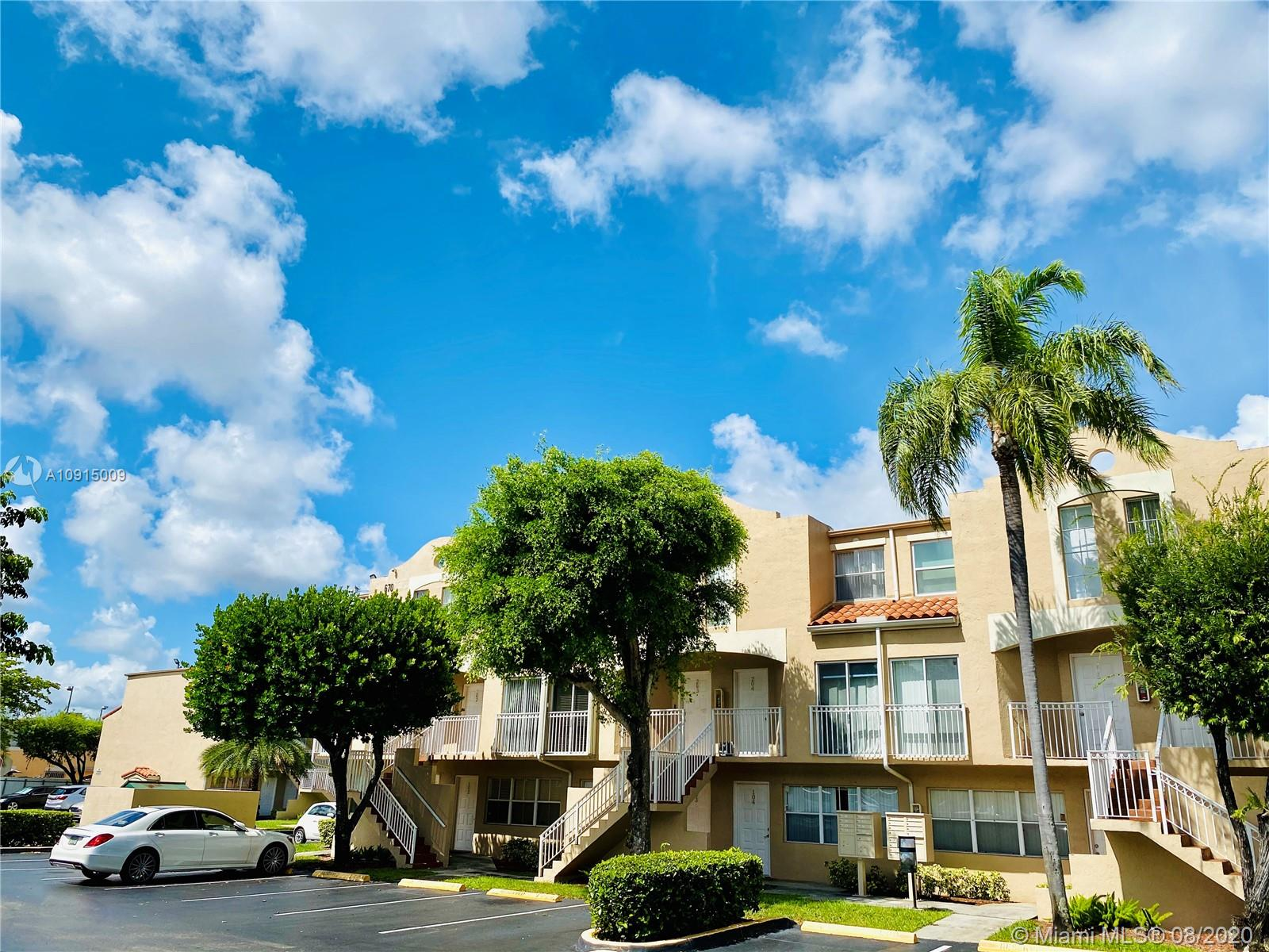 670 NW 85th Pl #11-204 For Sale A10915009, FL