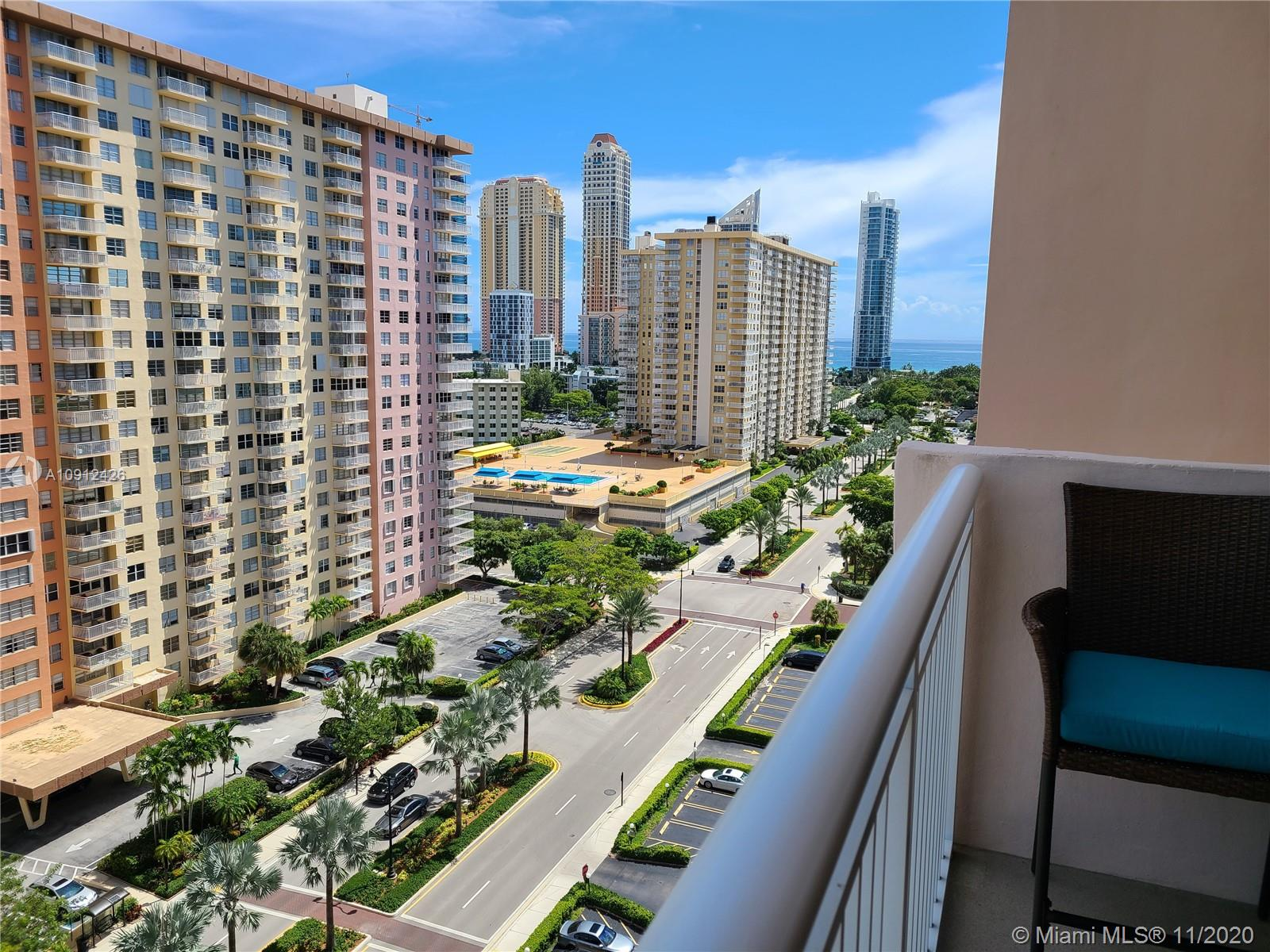 250  174th St #1511 For Sale A10912426, FL