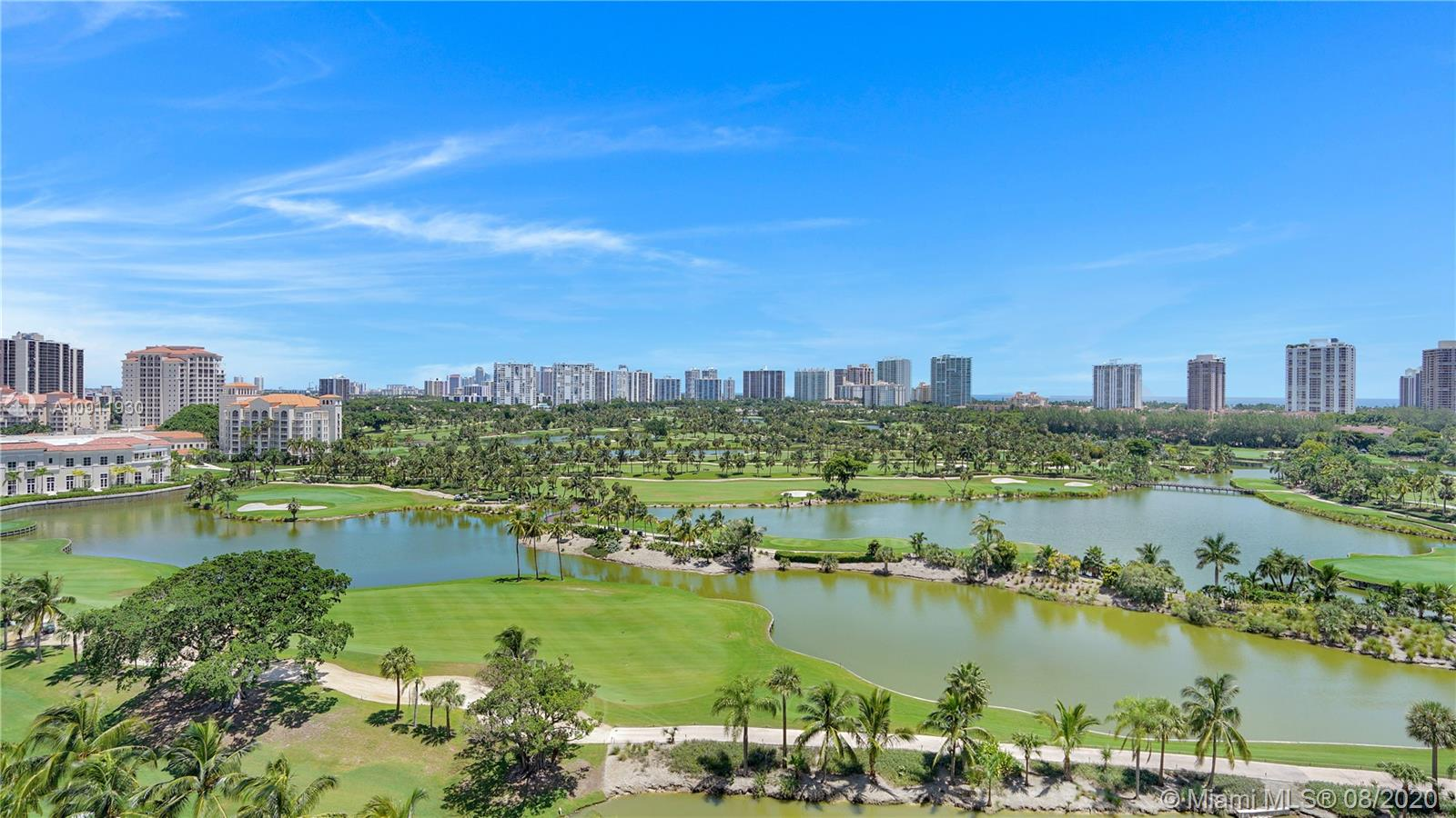 19501 W Country Club Dr #1202 For Sale A10911930, FL