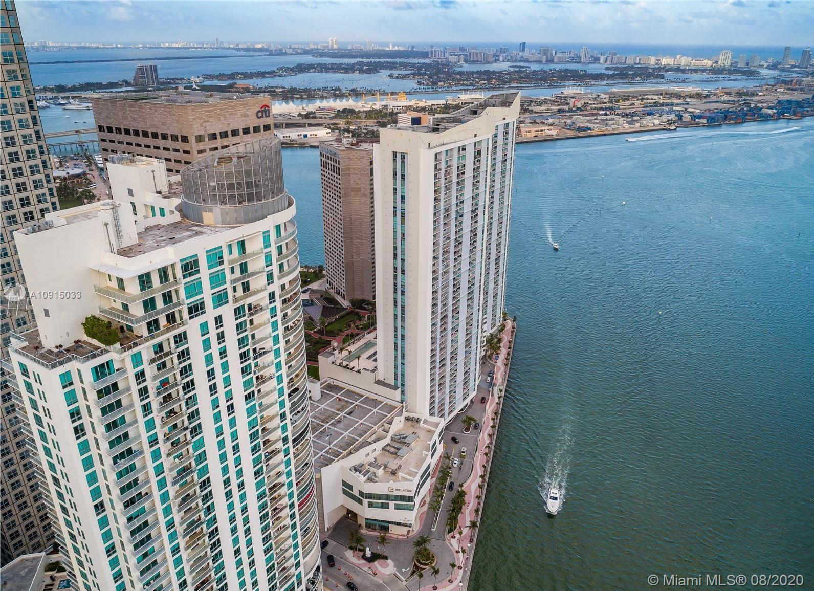 300 S Biscayne Blvd #L-1232 For Sale A10915033, FL