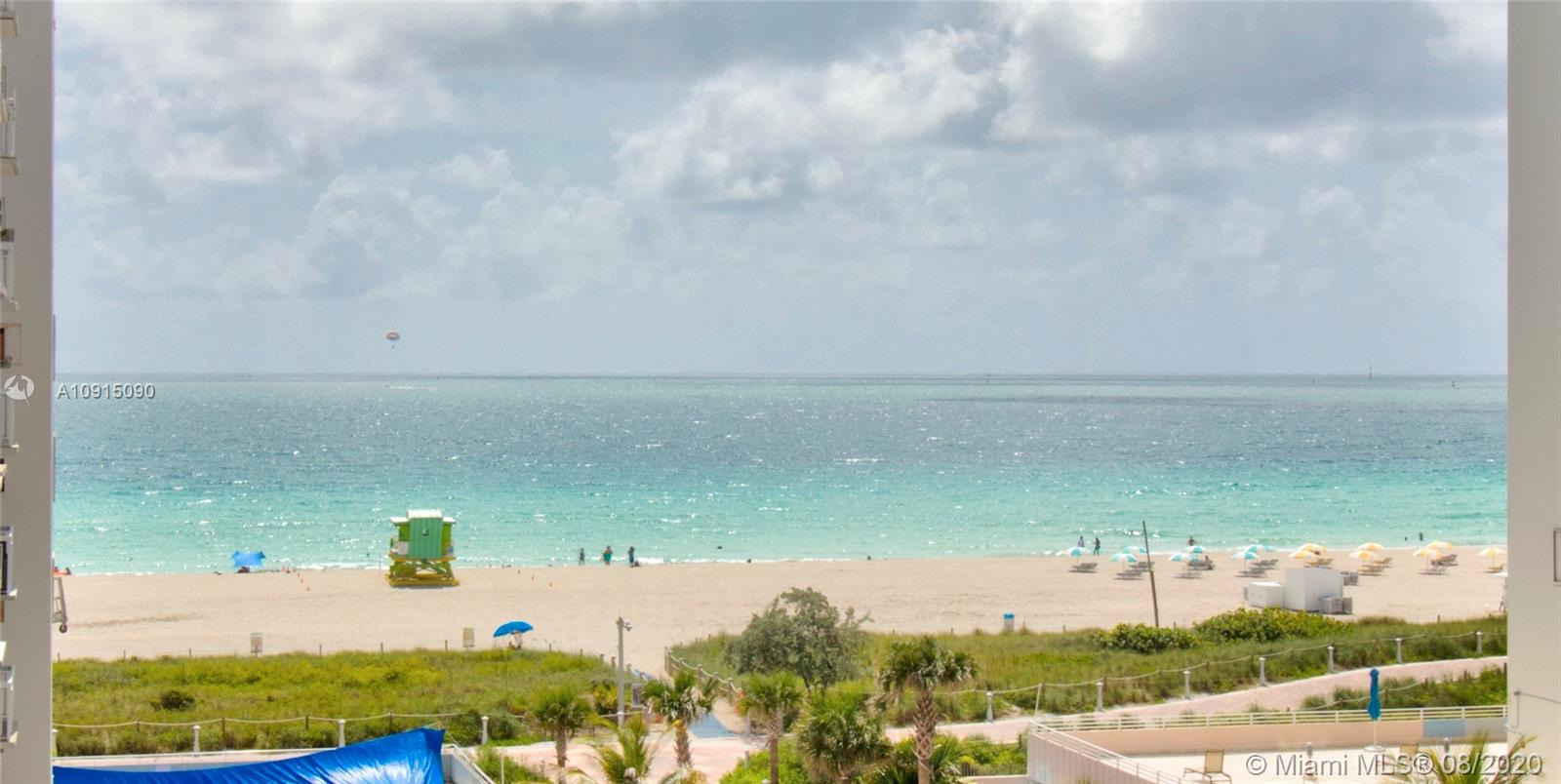 401  Ocean Dr #607 For Sale A10915090, FL