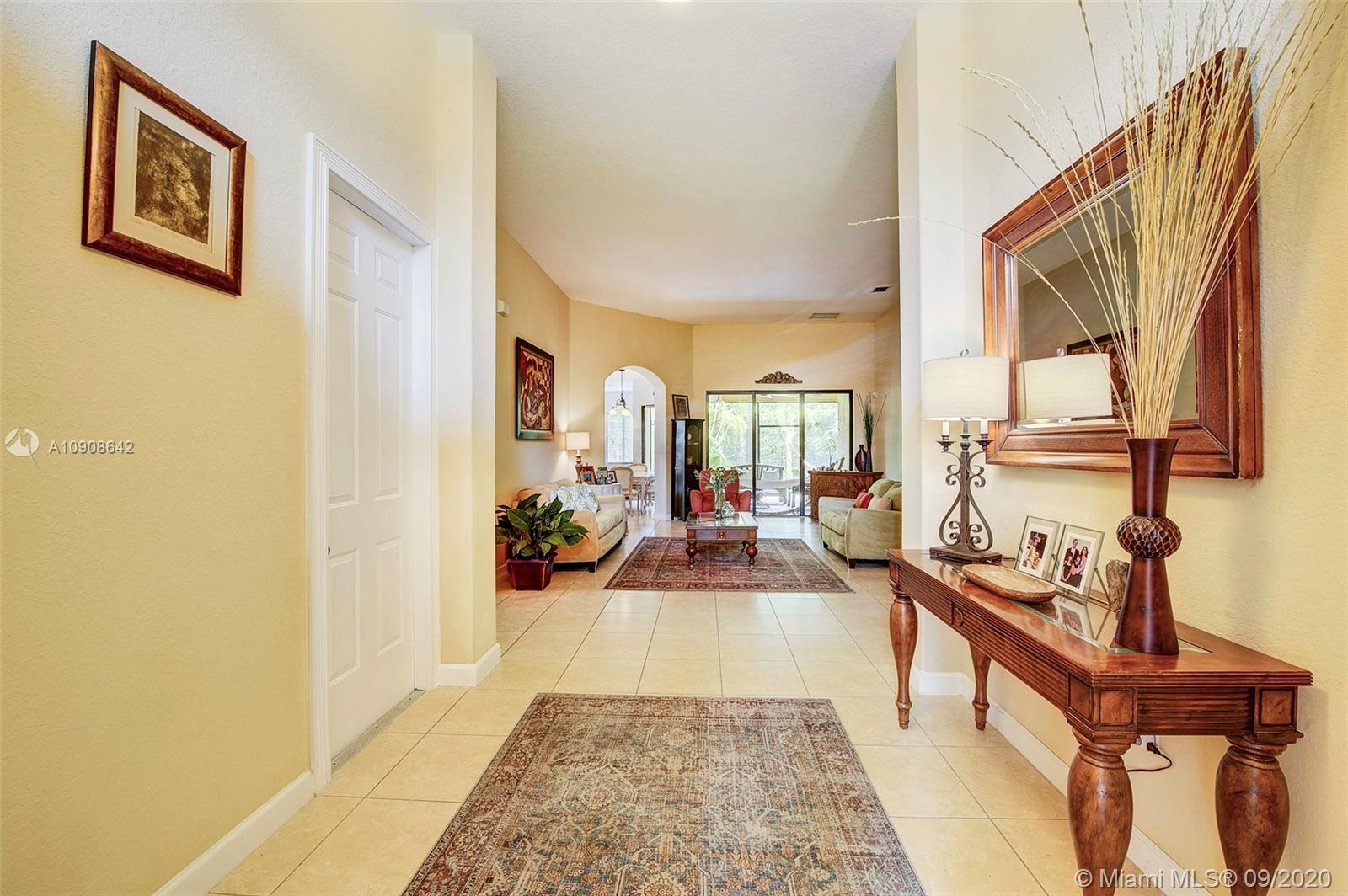 7603 SW 188th Ter  For Sale A10908642, FL