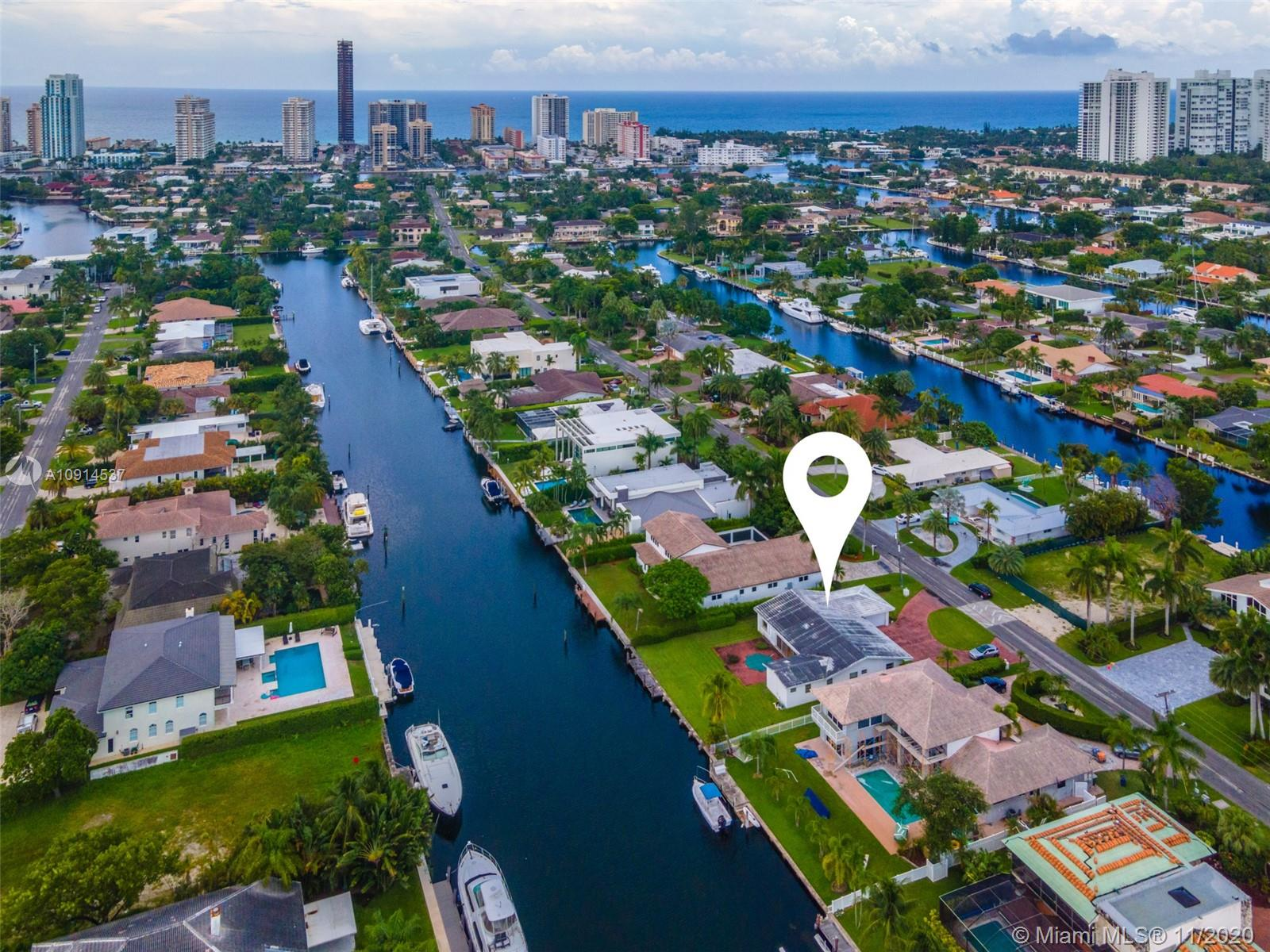 478  Sunset Dr  For Sale A10914537, FL
