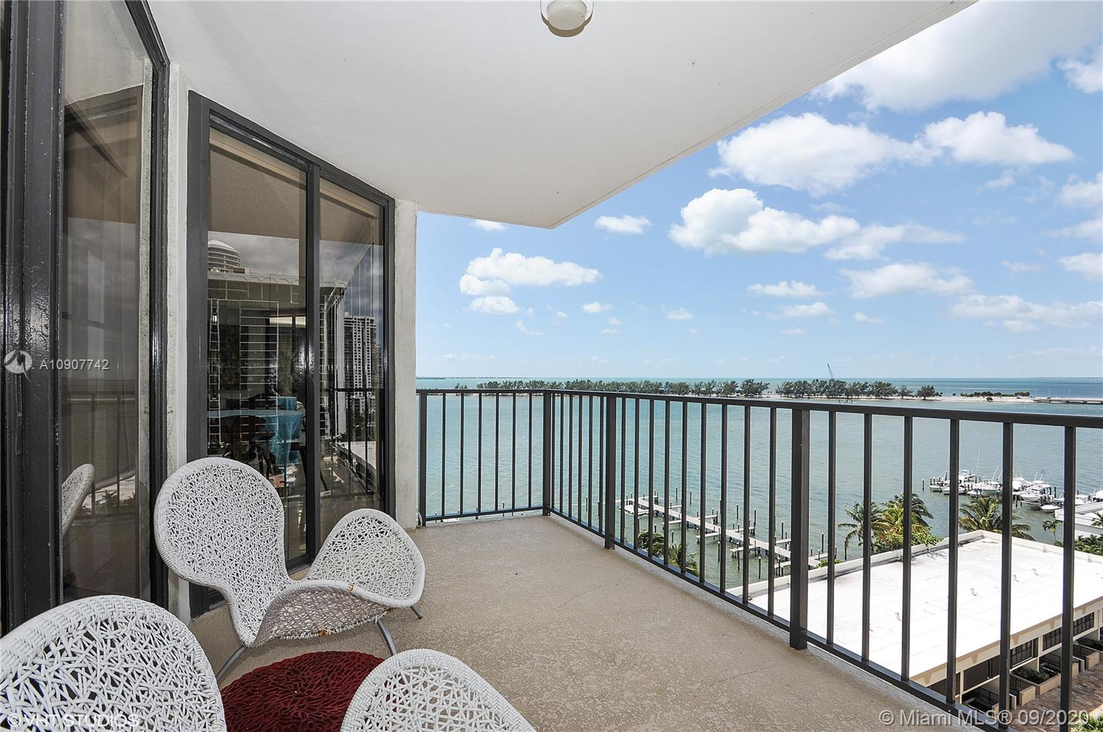 1865  Brickell Ave #A1111 For Sale A10907742, FL