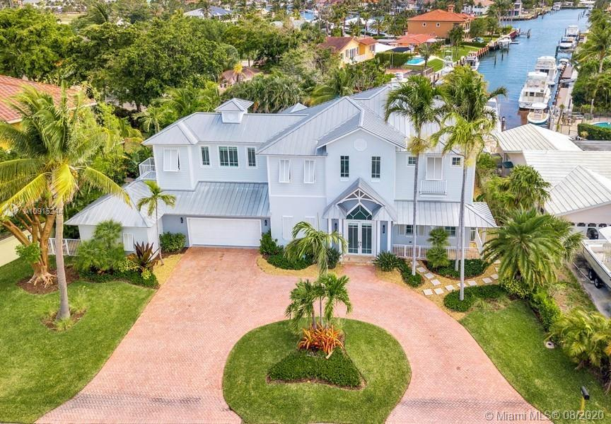2841 NE 23rd St  For Sale A10915244, FL