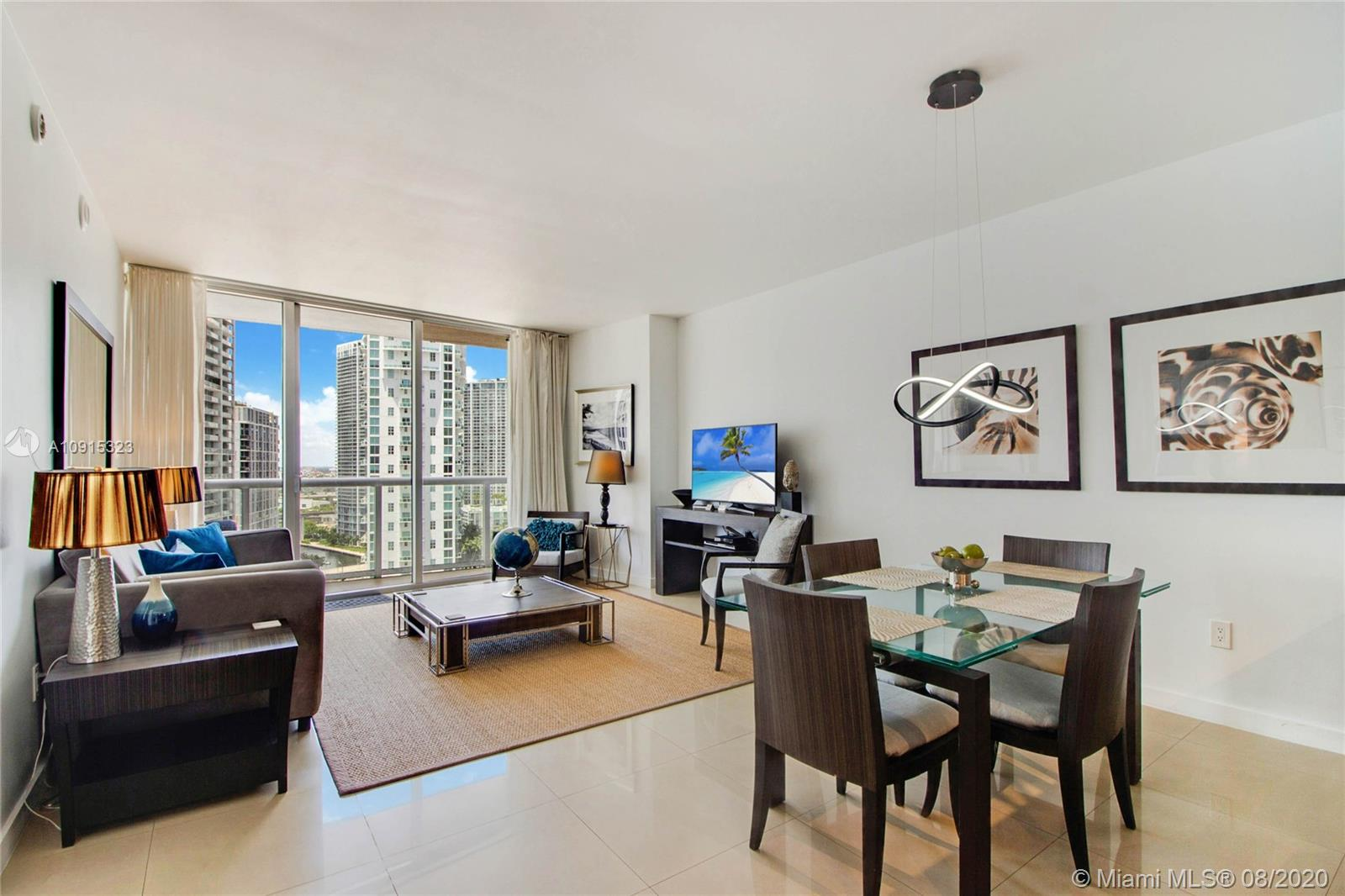 485  Brickell Ave #2107 For Sale A10915323, FL