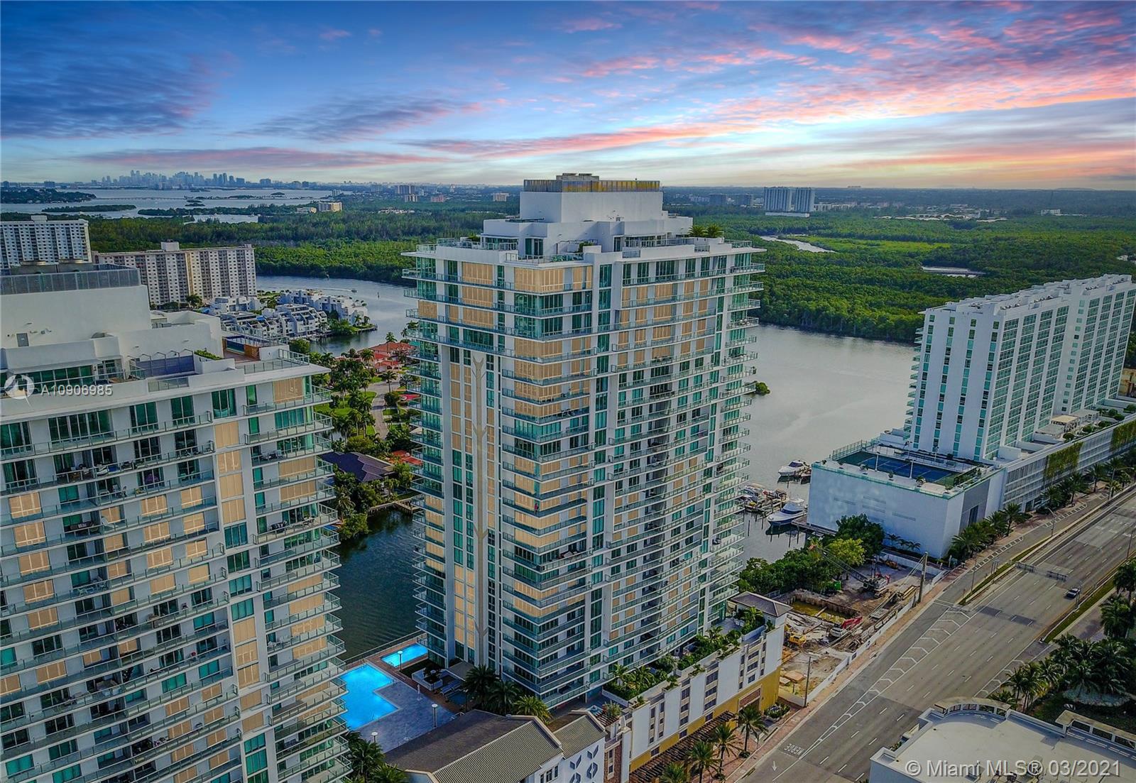 330  Sunny Isles Blvd #5-1807 For Sale A10906985, FL