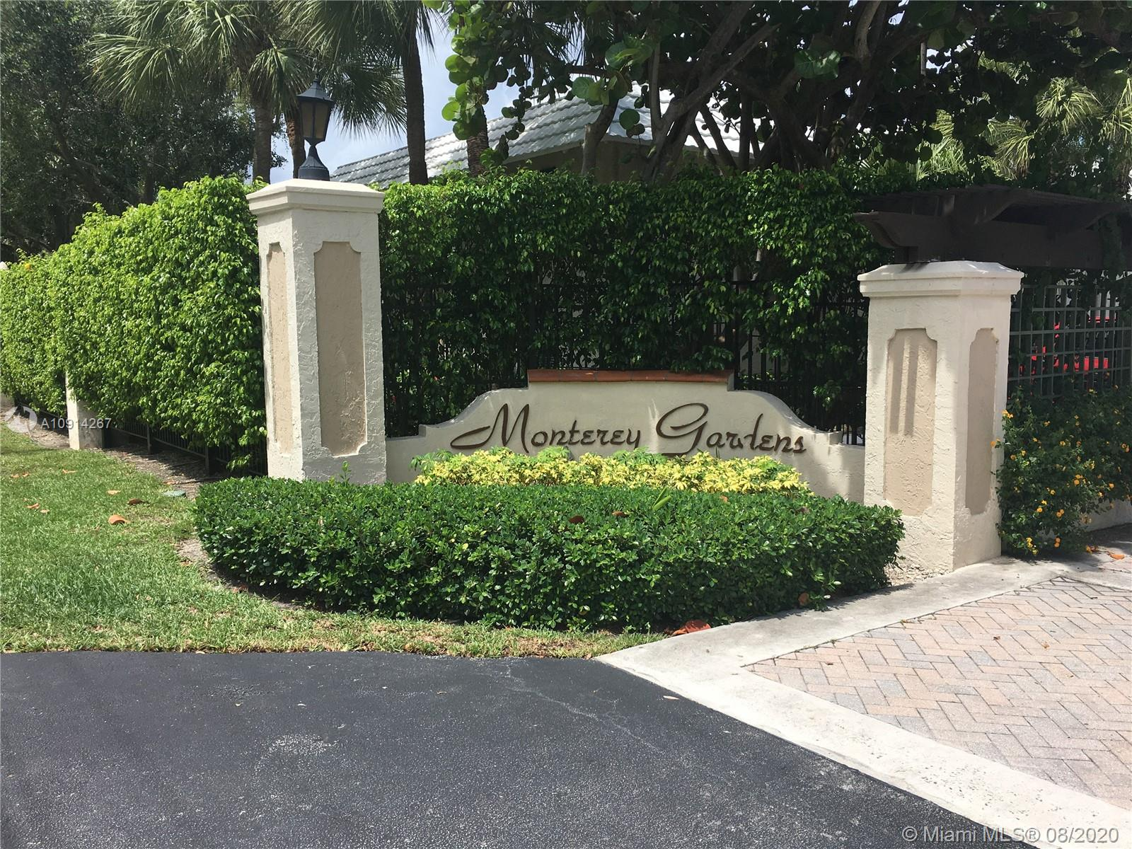 8615 SW 68th Ct #22 For Sale A10914267, FL