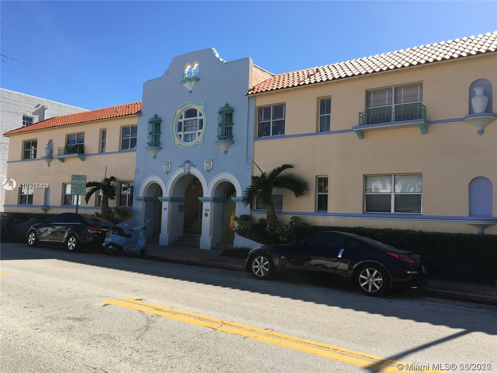 736  13th St #106 For Sale A10915431, FL