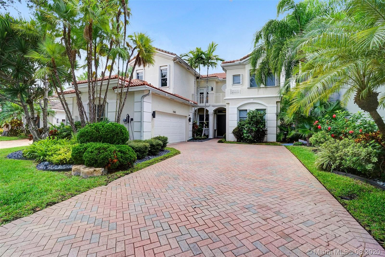 1543  Presidential Way  For Sale A10915450, FL