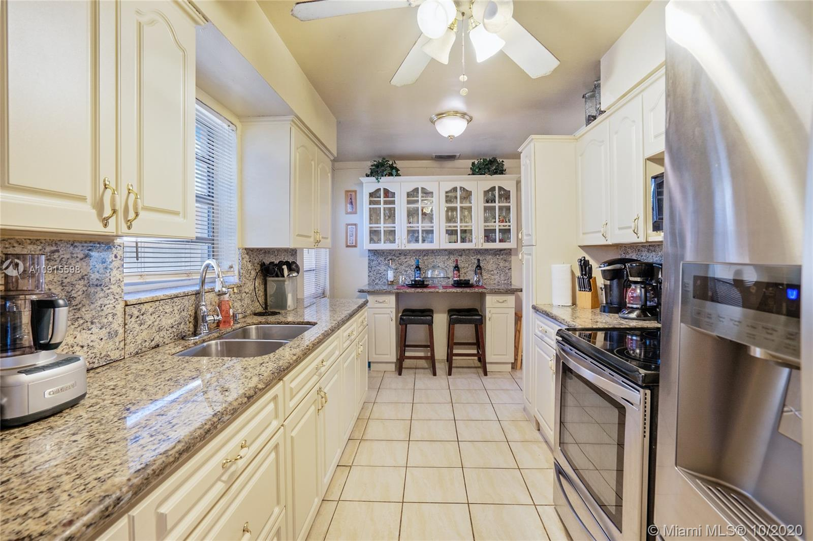 11250 NW 12th Ave  For Sale A10915598, FL