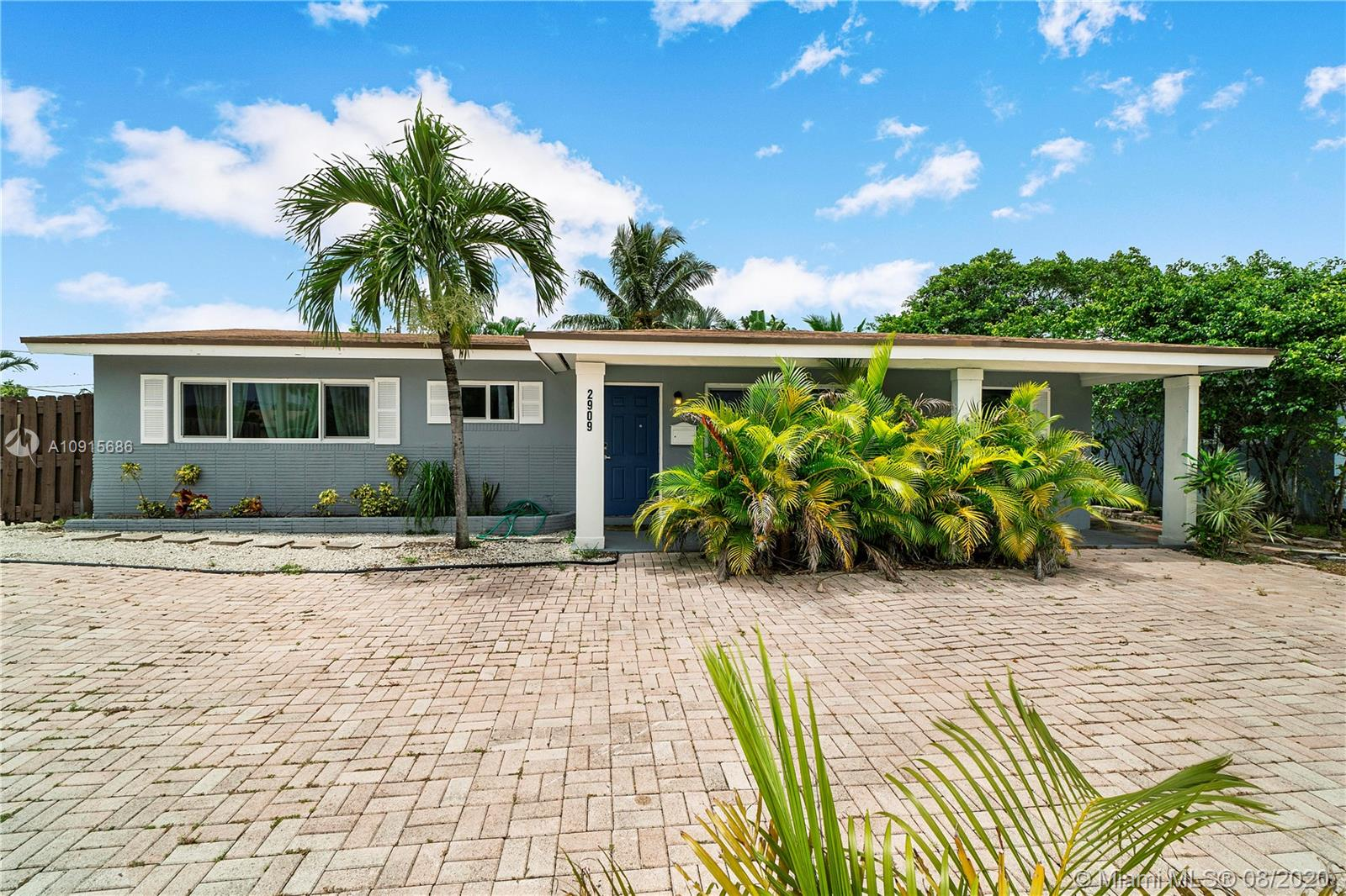 Details for 2909 9th Ave, Wilton Manors, FL 33311