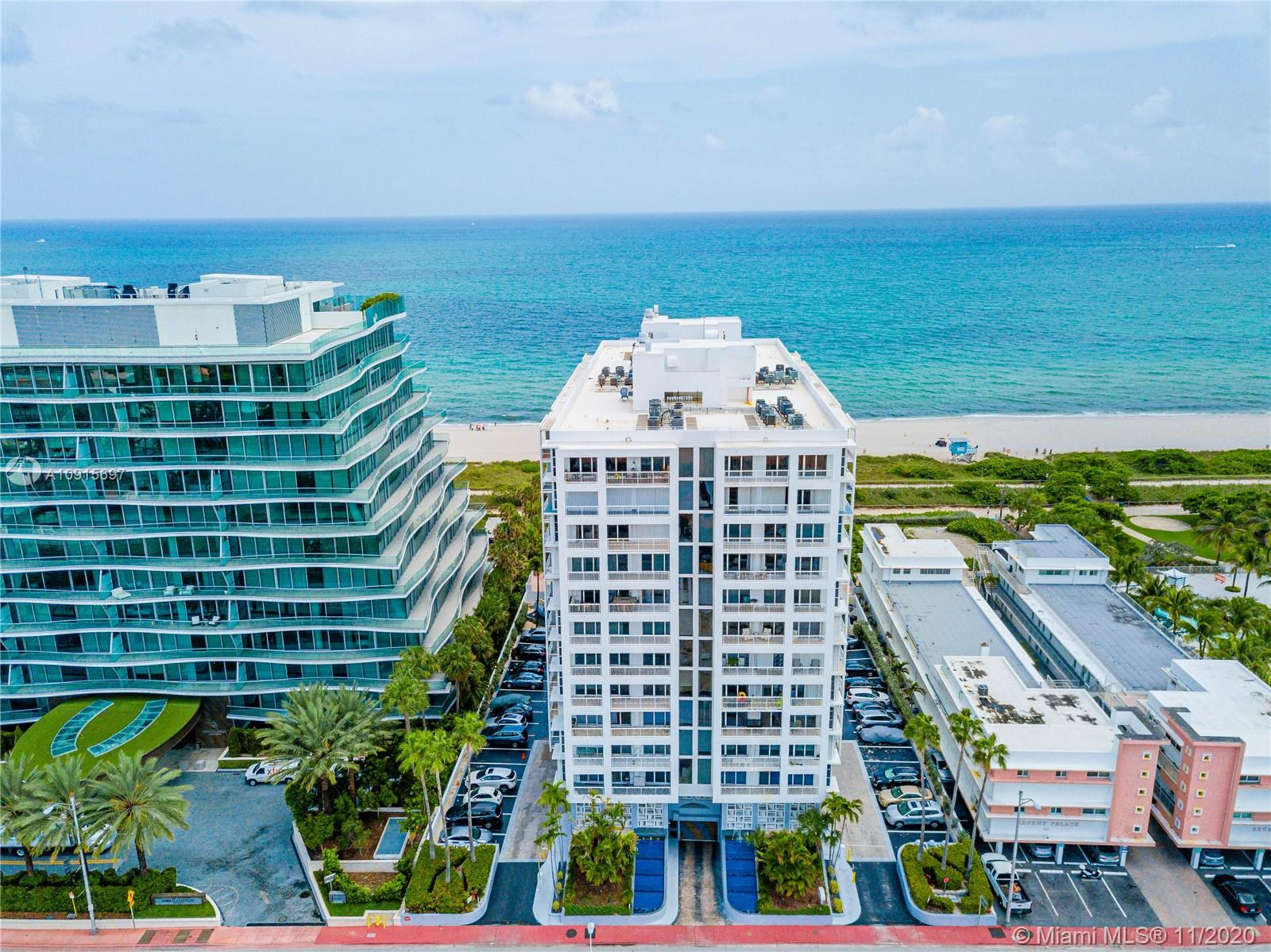 9341  Collins Ave #403 For Sale A10915697, FL