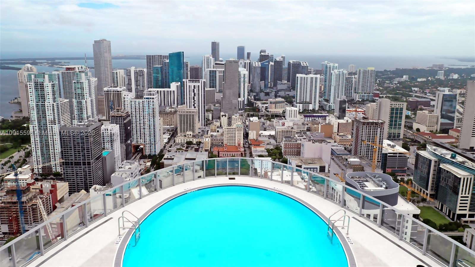 851 NE 1st Ave #4408 For Sale A10915591, FL