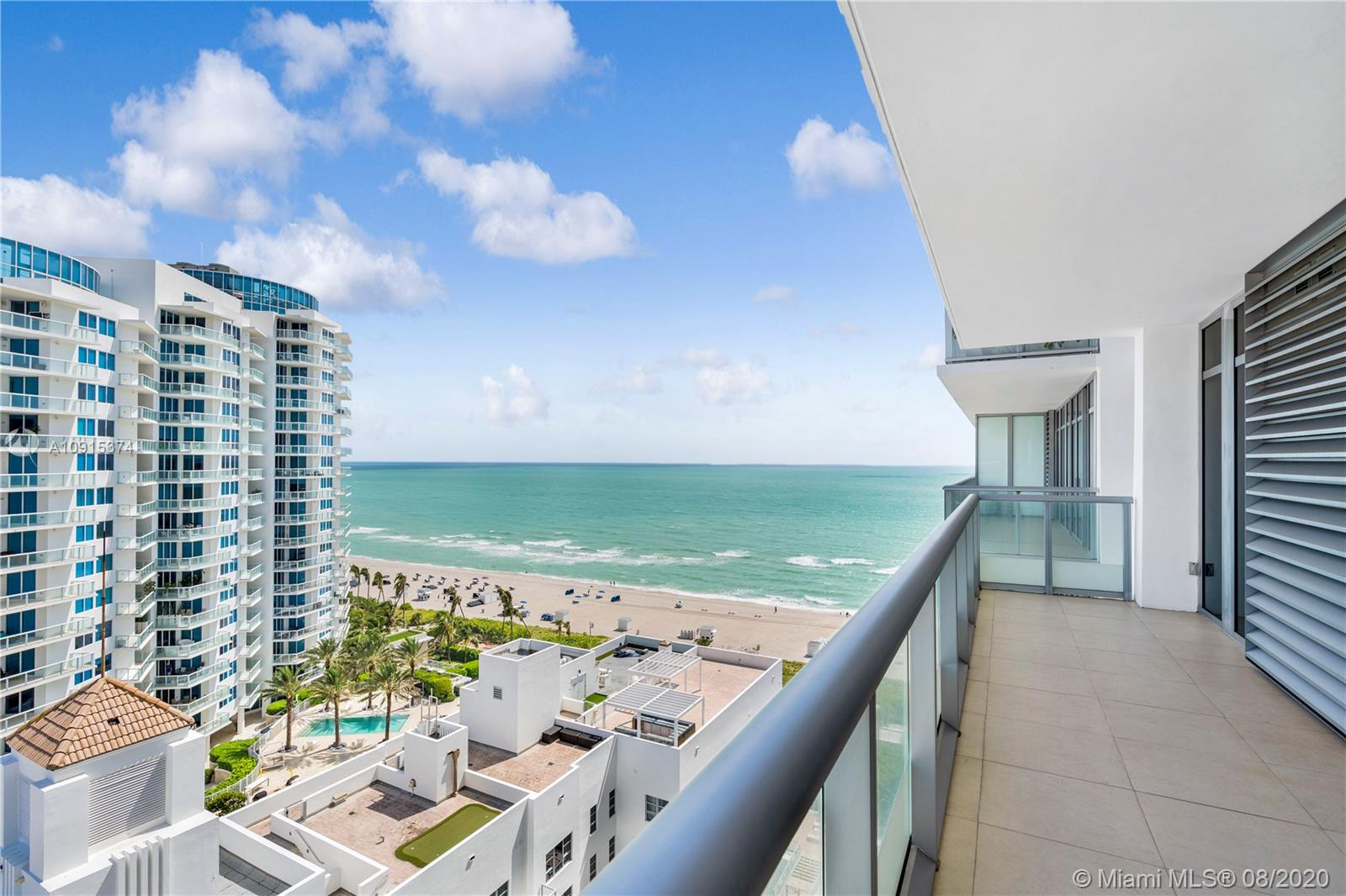 3737  Collins Ave #S-1404 For Sale A10915374, FL