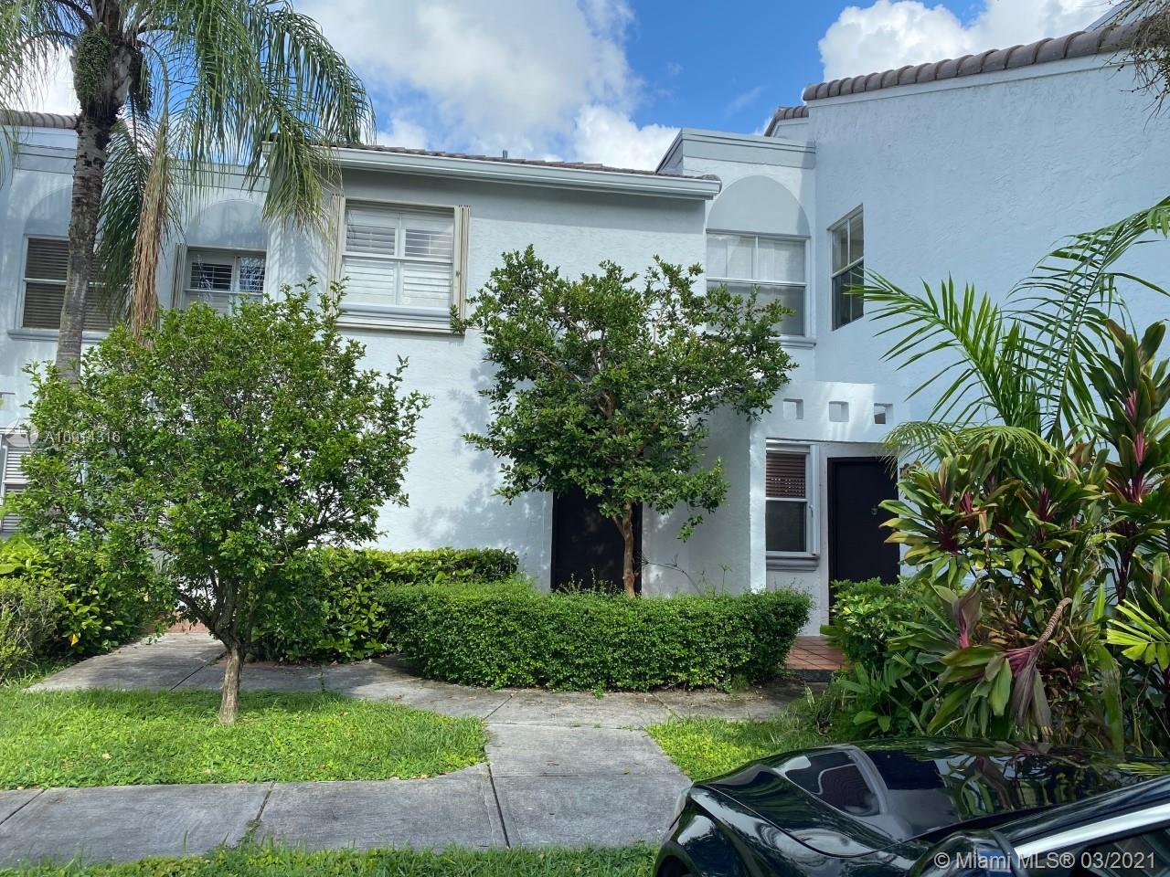 4877 NW 97th Pl #344 For Sale A10914316, FL