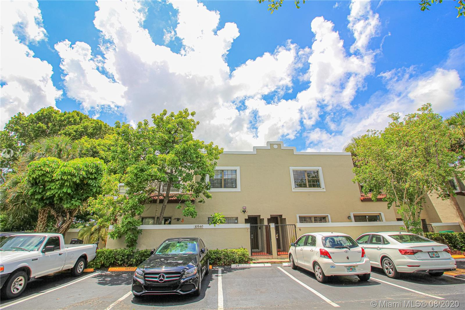 10540 SW 154th Ct #7 For Sale A10915632, FL