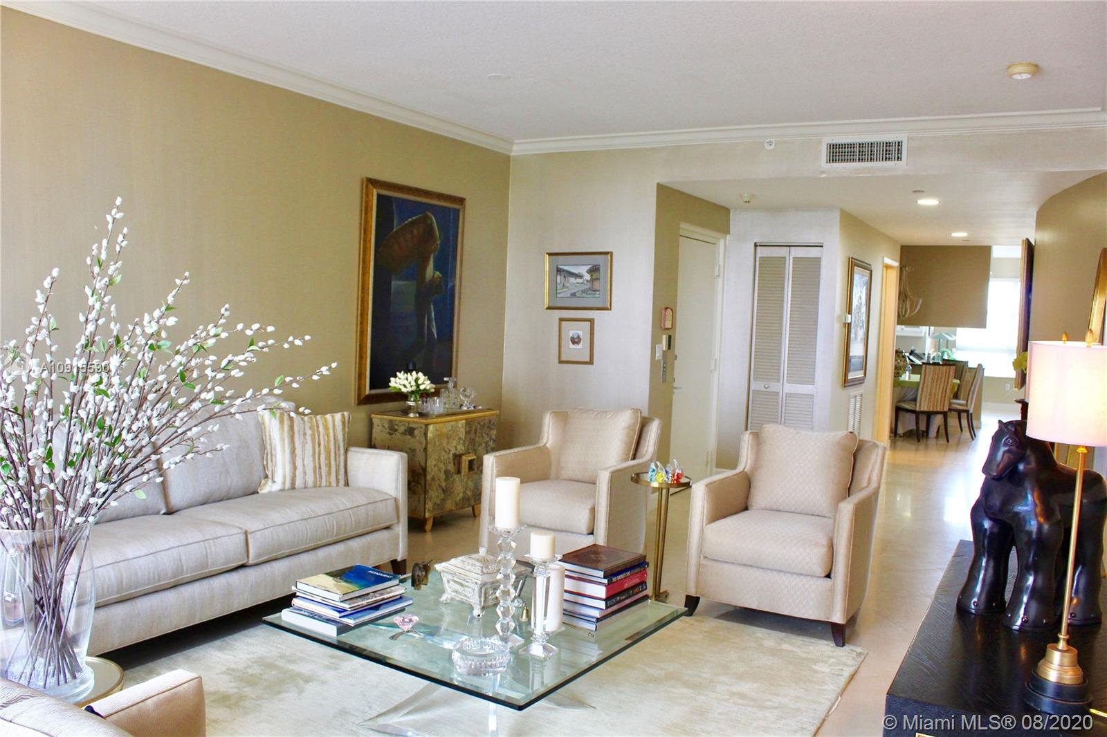717  Crandon Blvd #PH-8 For Sale A10915590, FL