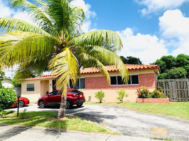 6437  Rodman St  For Sale A10915711, FL