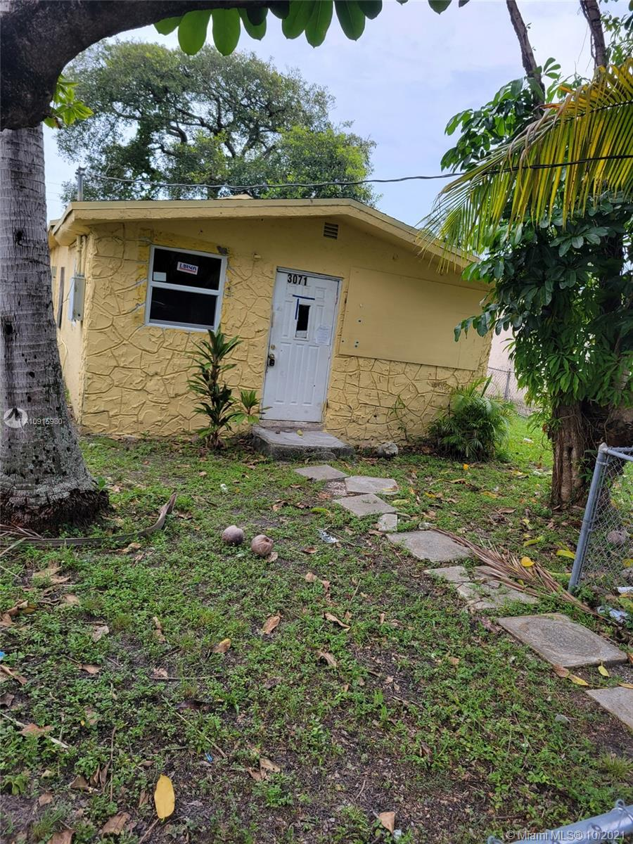 3071 NW 60th St  For Sale A10915980, FL