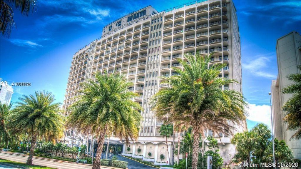 5401  Collins Ave #316 For Sale A10915130, FL