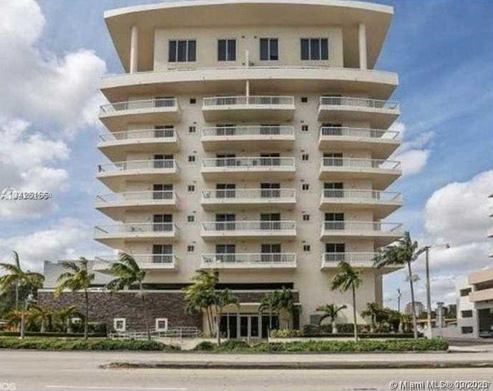 2400 SW 27th Ave #606 For Sale A10916050, FL