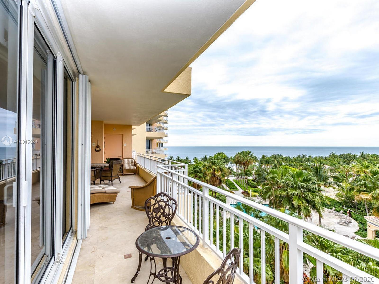 791  Crandon Blvd #703 For Sale A10915984, FL