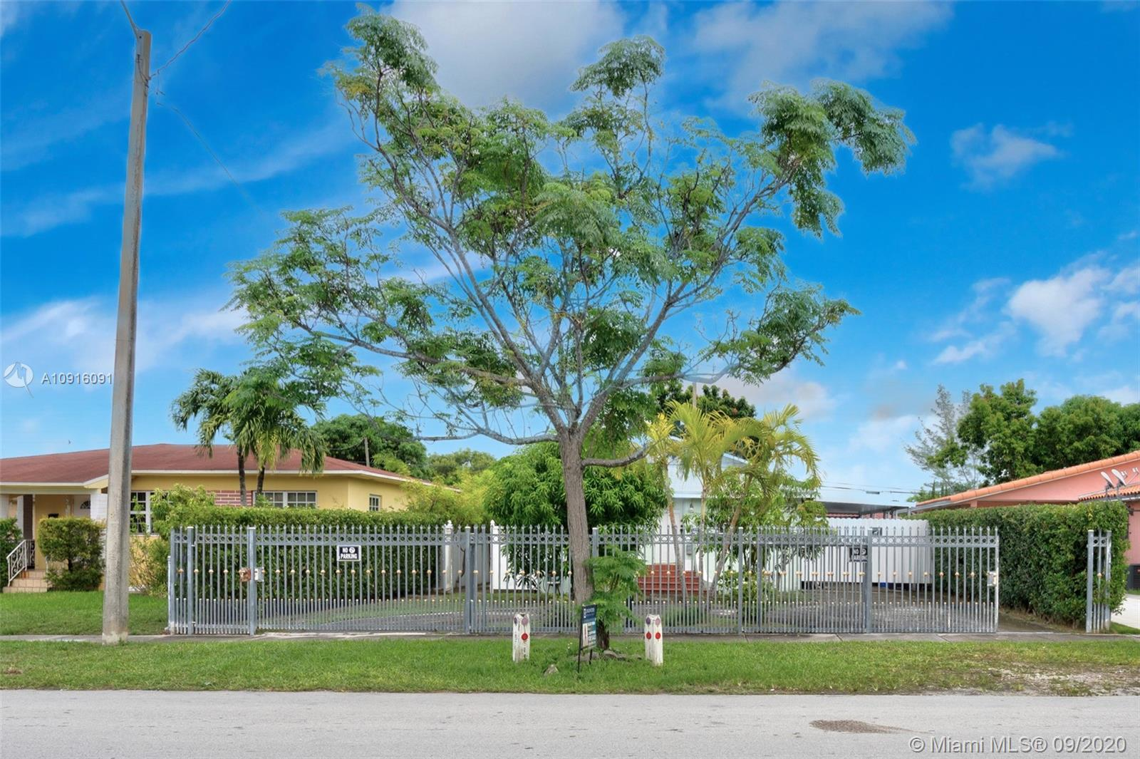 251 NW 40th Ct  For Sale A10916091, FL