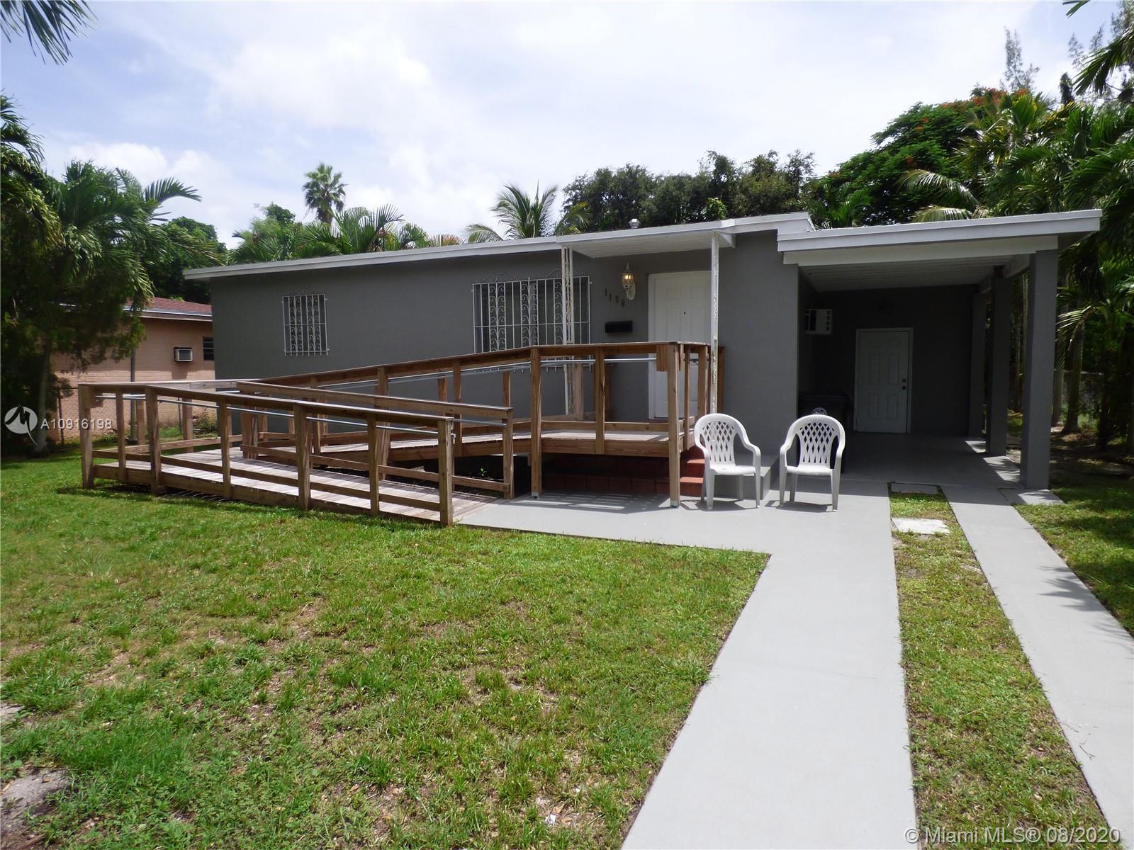 1150 NE 159th St  For Sale A10916198, FL