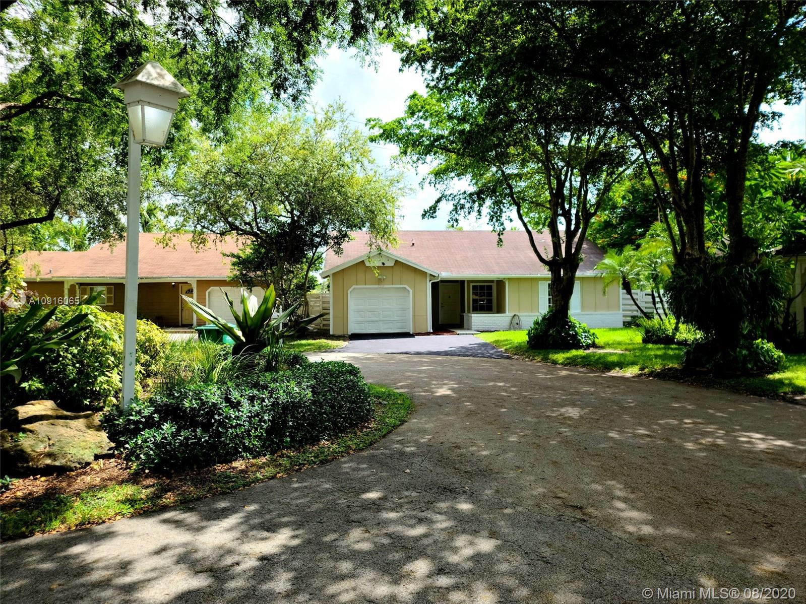 15114 SW 141st Ct  For Sale A10916065, FL
